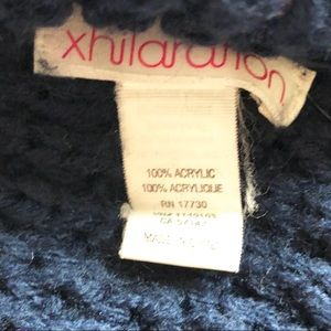 Xhilaration Accessories - 2 for $10 DEAL Xhilaration | Chunky Knit Scarf